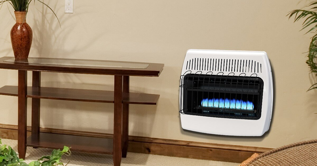 Dyna Glo 30000 BTU Wall Heater Reviews and Comparisons