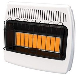 dyna glo infrared - Dyna Glo 30000 BTU Wall Heater Reviews and Comparisons